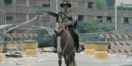 The Walking Dead: What These Former Cast Members Are Doing Now