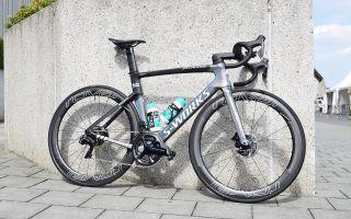 K-EDGE  Bike sticker MTB ride decal bicycle race pedal