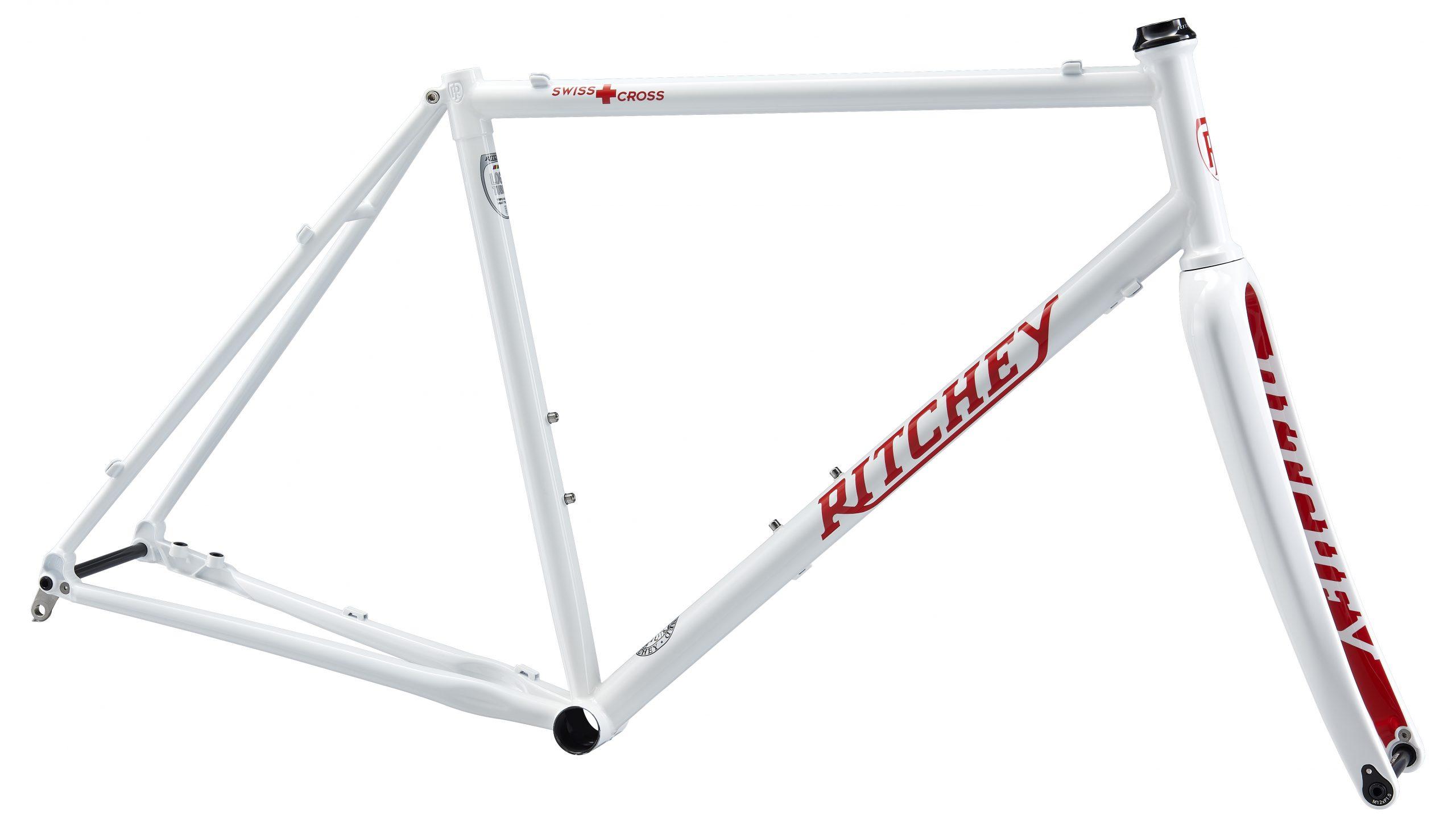 Ritchey frames assortiment