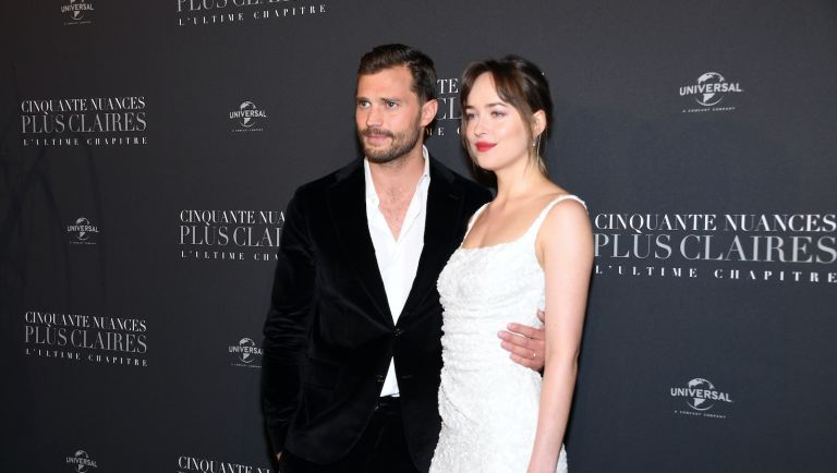 Fifty Shades Freed: Everything you need to know