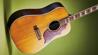 Epiphone Inspired By Gibson Hummingbird