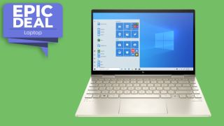 Prime Day preview take $133 off the excellent HP Envy x360 13