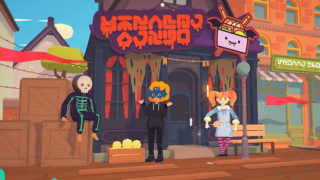 Ooblets Port Forward Update Arcade Characters