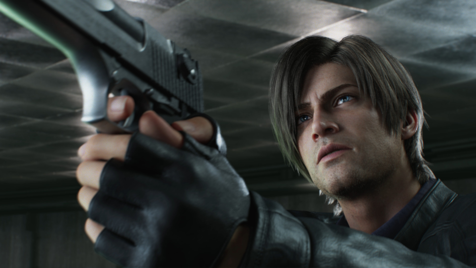 """Resident Evil: Infinite Darkness review: """"Mileage may vary for certain Resi  fans"""" 