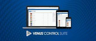 Daktronics Venus Control Suite