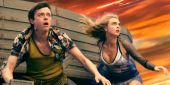 Valerian Shows Off An Unusual Alien Species In This Exclusive New Photo