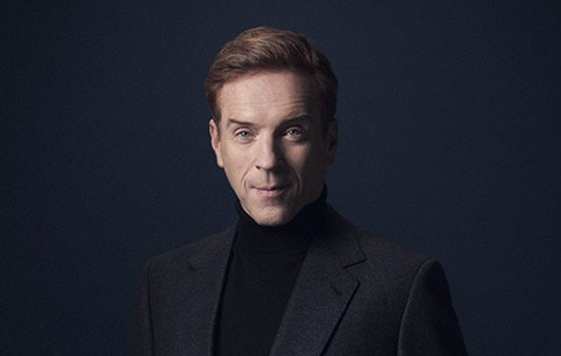 FIRST LOOK: Homeland star Damian Lewis to produce and front gripping new spy docu-drama