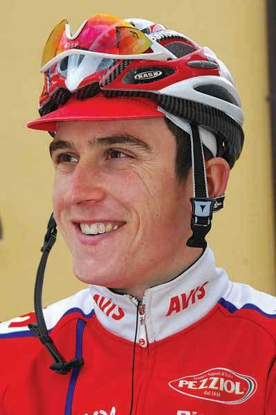 Geraint Thomas Barloworld cycling team 2009