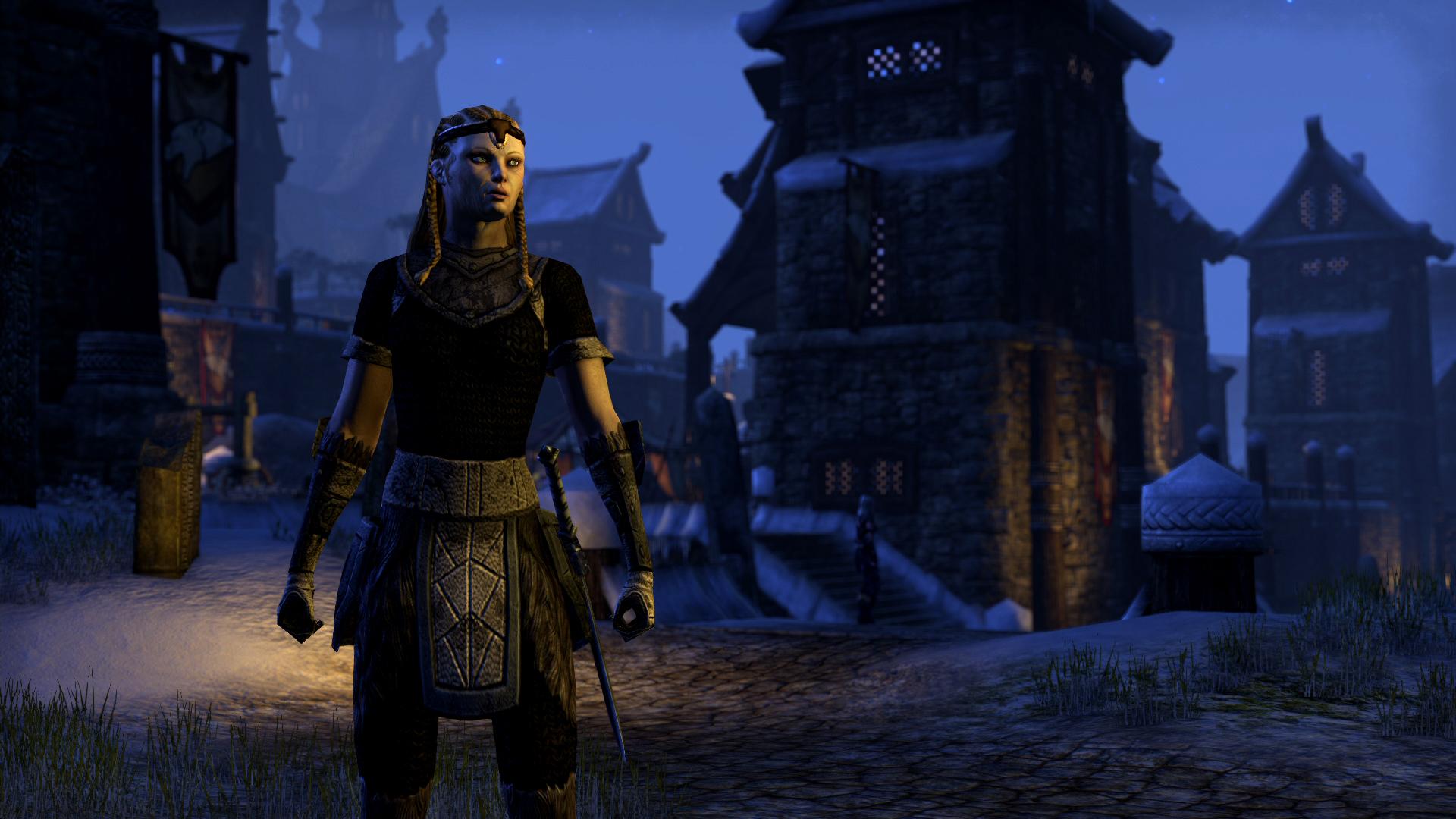Elder Scrolls Online Beta Returns Today, NDA Still In Effect #30284