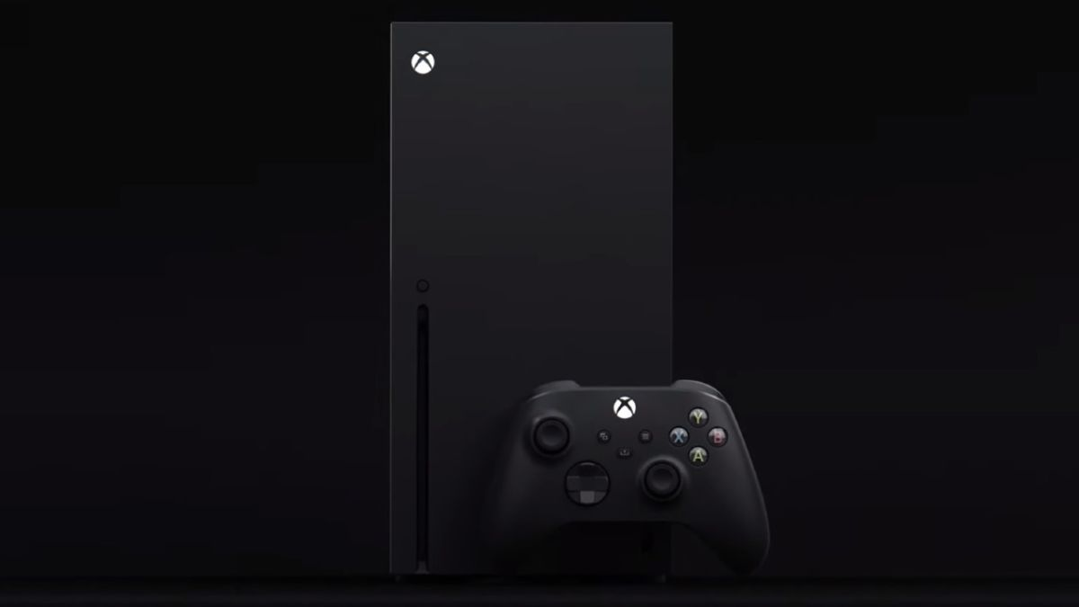 Xbox Series X console: Everything you need to know about ...