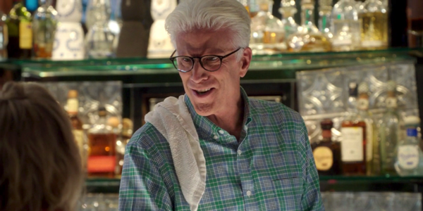 the good place michael bartender nbc