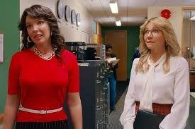 Netflix original series 'Firefly Lane'