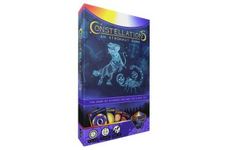 Constellations game box