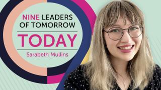 Sarabeth Mullins, SCN: The Nine 2021