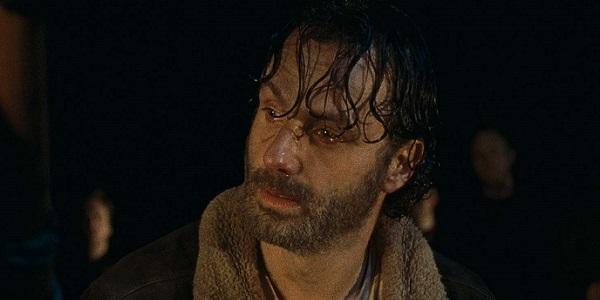 the walking dead rick season 6 finale
