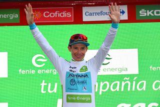 vuelta espana 2019 stage 8