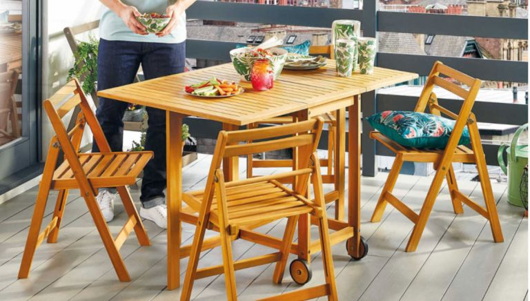 Aldi garden furniture