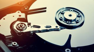 How data recovery software works