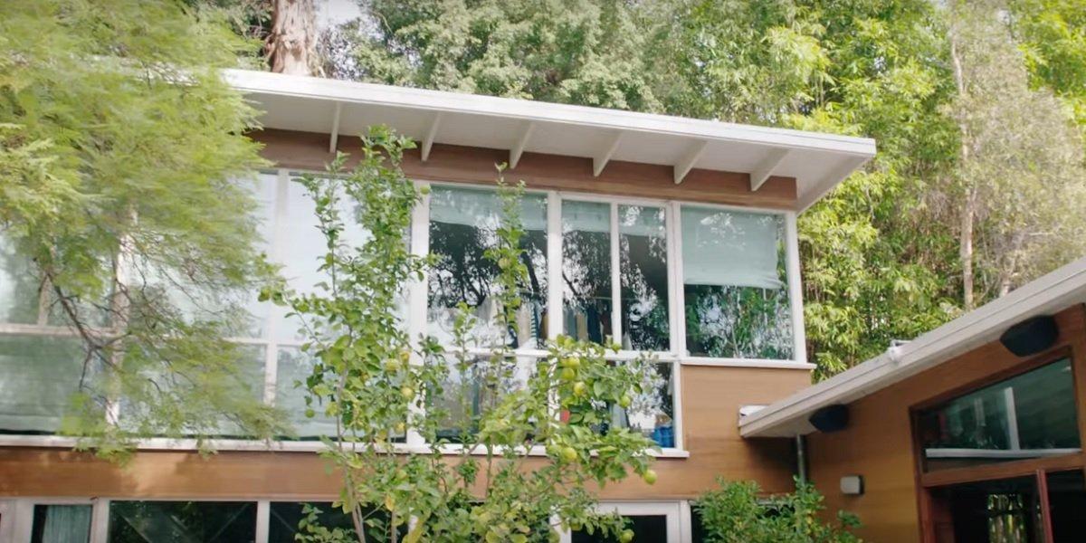 Dakota Johnson's Home