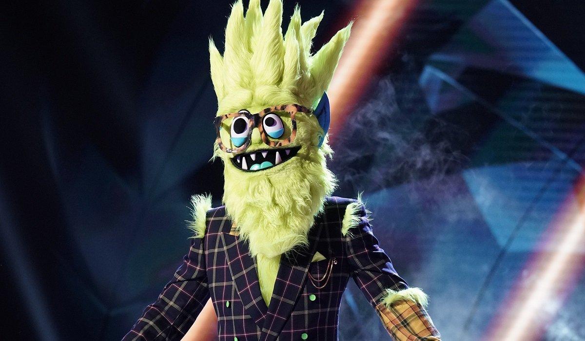 Thingamajic The Masked Singer