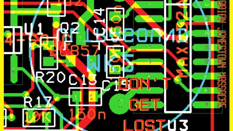 Cover art for Brian Jonestown Massacre - Don't Get Lost
