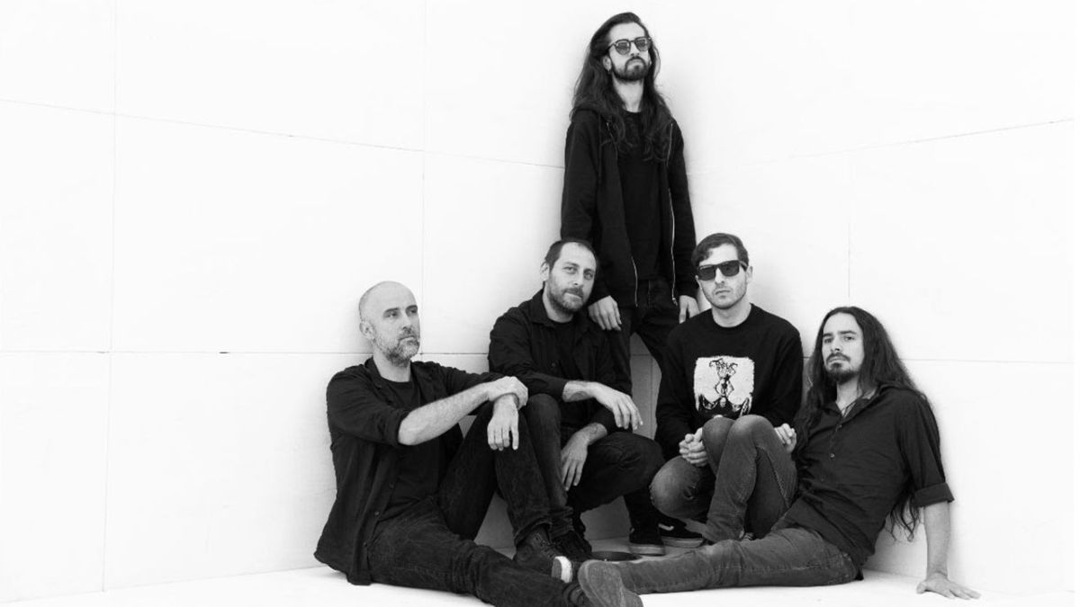 Opeth bassist's new side project announced for Prognosis