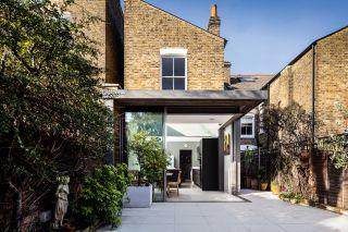 single storey extension ideas