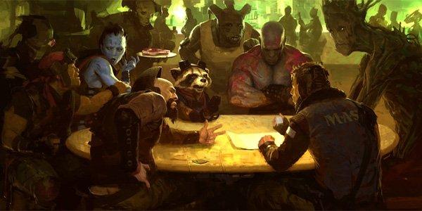 """""""Guardians"""