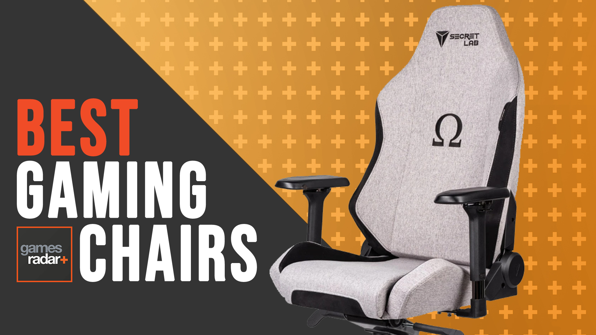 The best gaming chairs in 2020   GamesRadar+