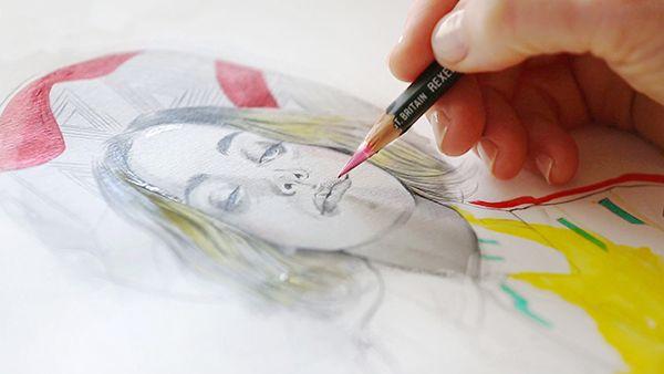 Pro tips for illustrators
