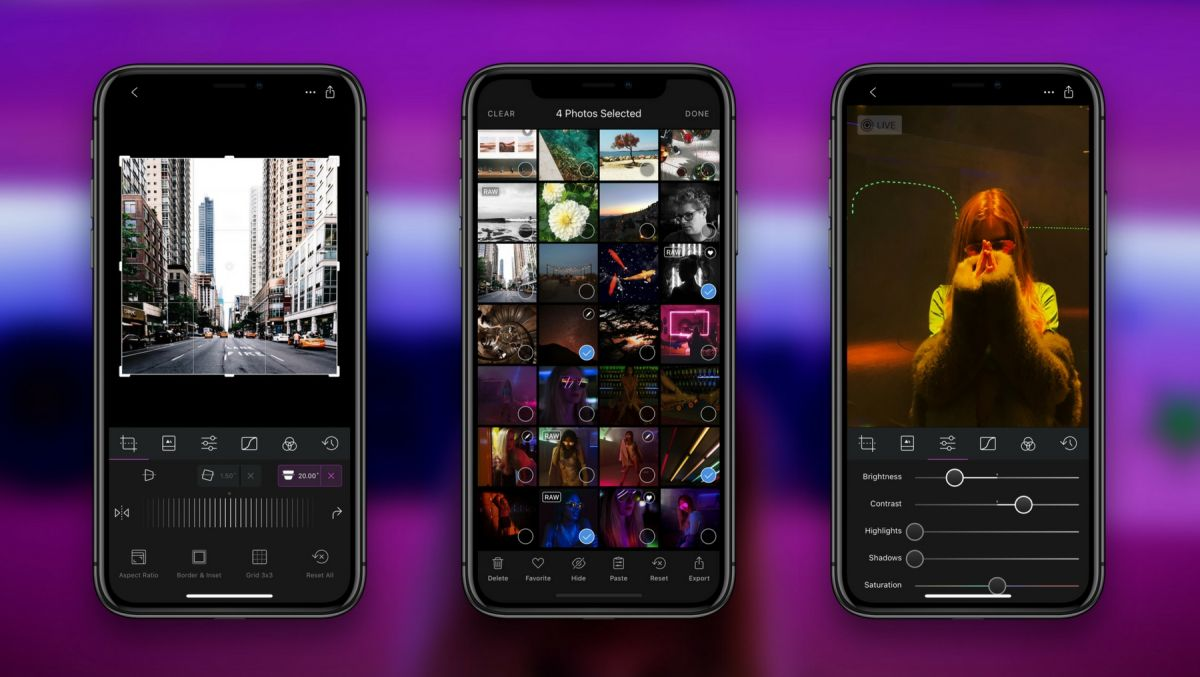 15 of the best photo apps: top editing apps for iOS and