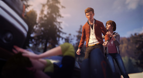 Life Is Strange Episode 5 Has A Release Date #33817
