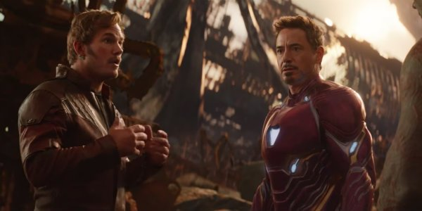 we need to talk about peter quill's mistake in infinity war