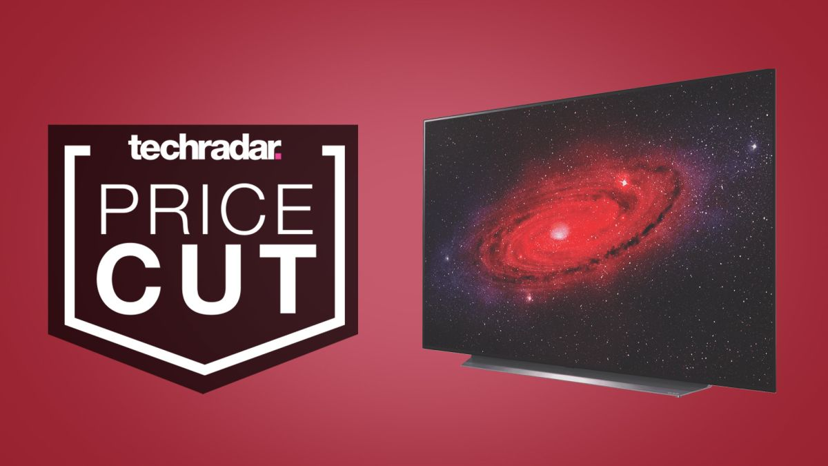 The excellent LG CX OLED TV continues to be a Black Friday deal winner – TechRadar