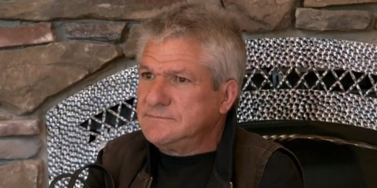 Why Little People, Big World's Matt Roloff Expected 'The Worst' This Pumpkin Season