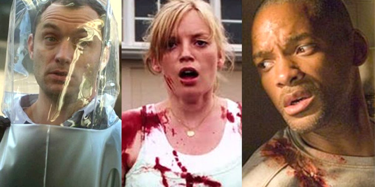 10 Sick Movies Worth Streaming When You Feel Like The Living Dead
