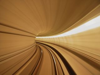 speed of light, matter, travel at the speed of light