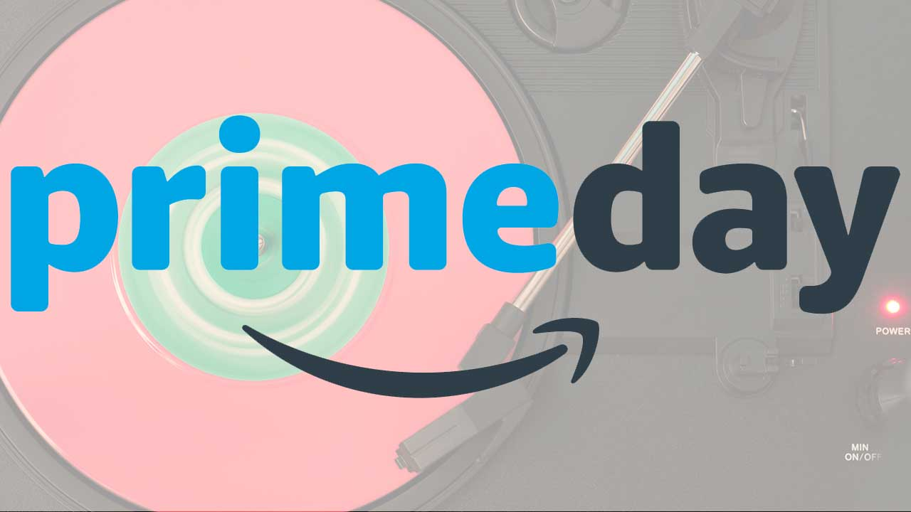 Music Fans Amazon Prime Day 2018 Is Here Louder