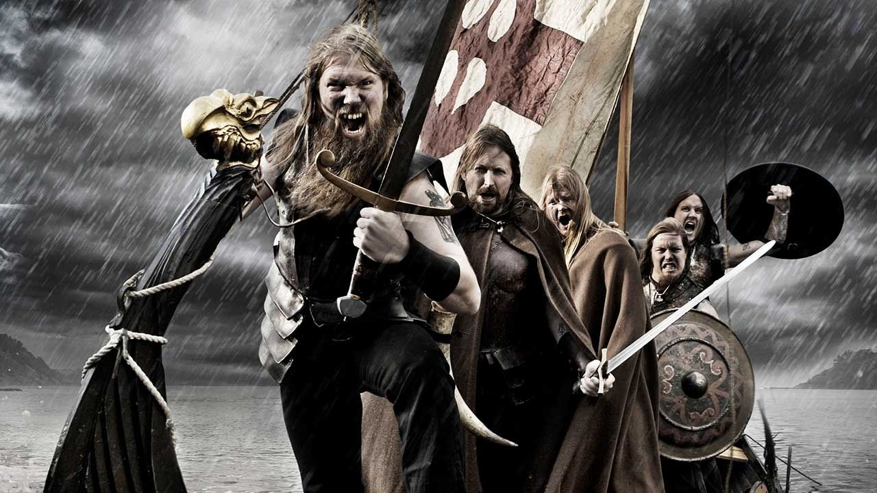 Swedish metal bands: 15 of the best metal bands from Sweden