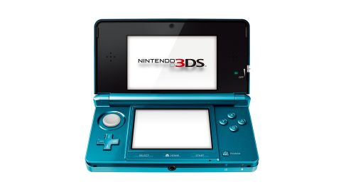 nintendo 3ds review techradar