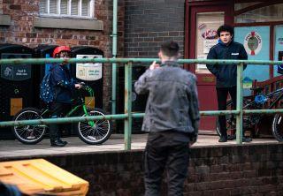 Coronation Street spoilers: Simon Barlow puts Sam in danger!