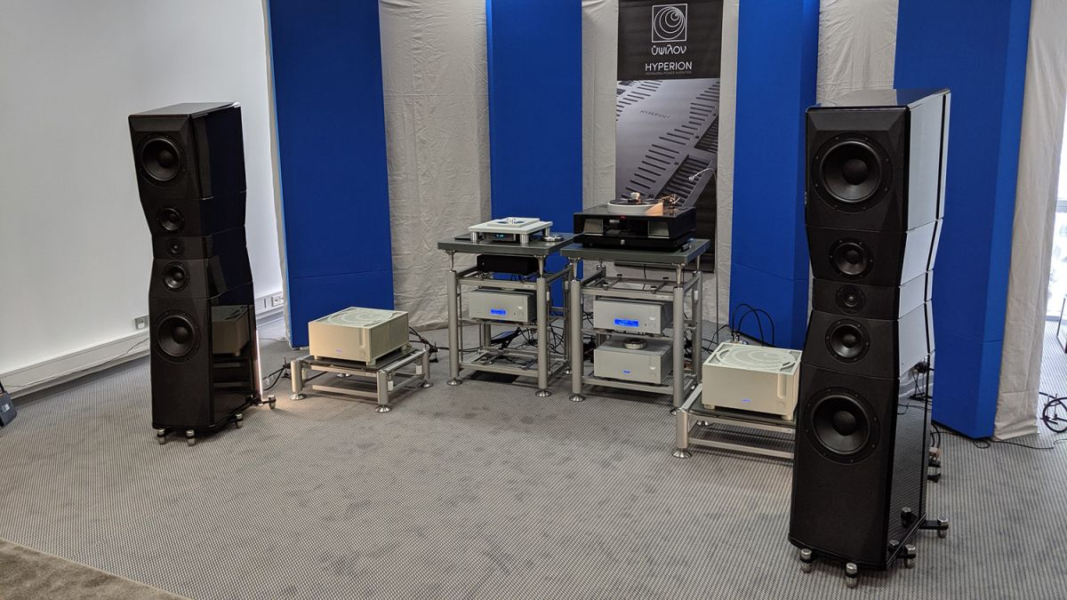 High End Munich 2019: Show report and pictures | What Hi-Fi?