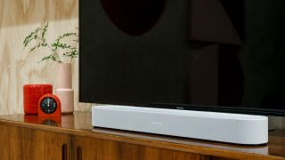 Save up to £50 on Sonos Beam, Playbar and Playbase