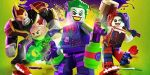 LEGO DC Super-Villains Lets You Become The Ultimate Bad Guy