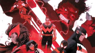 Everything we know about the upcoming Avengers Forever ongoing series from Marvel