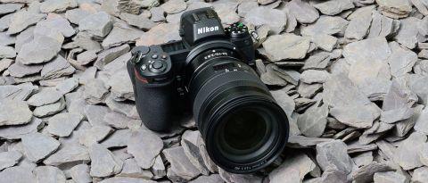 Nikon NIKKOR Z 24–70mm f/2.8 S.