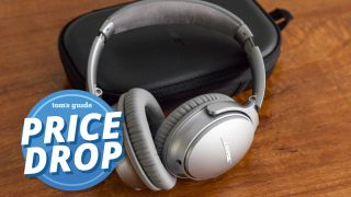 Bose QC 35 II Wireless Headphones