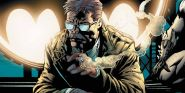 The Batman Has Found Its Commissioner Gordon