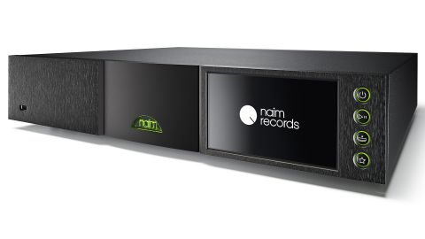 Naim NDX 2 review