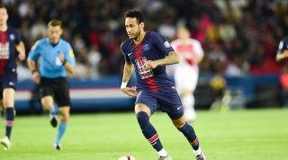 Neymar Barcelona Manchester United